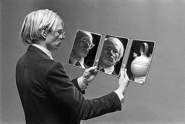 Biography Of Andy Warhol - http://www.lifestyleofamerica.com/biography-of-andy-warhol/