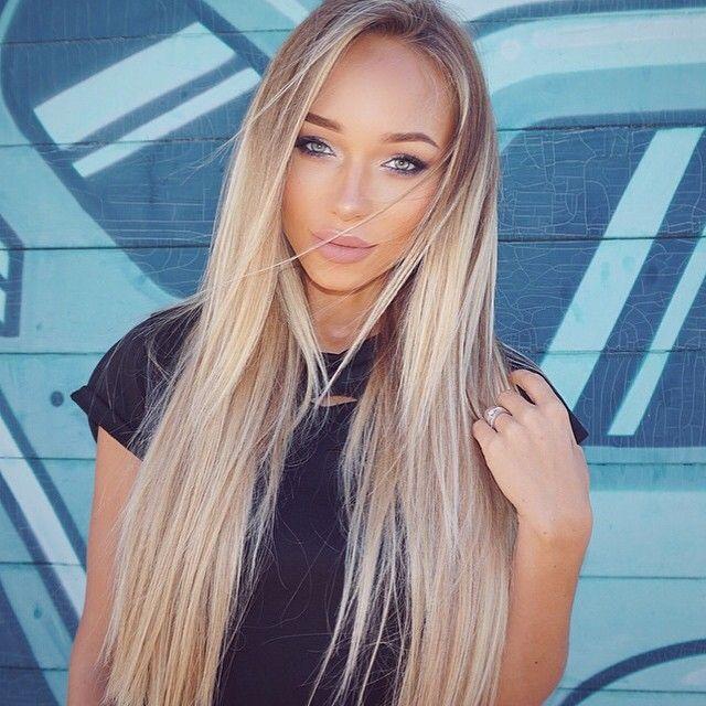 20 Beach Blonde Hair Ideas From Instagram: Best 20+ Sandy Blonde Hair Ideas On Pinterest