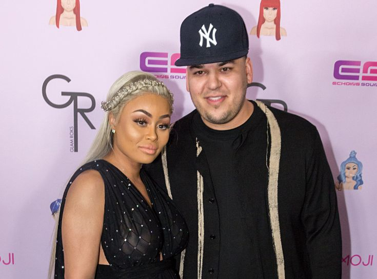 Is Blac Chyna Having A Boy Or Girl? Everyone Is Speculating That It's A Boy - http://urbangyal.com/blac-chyna-boy-girl-everyone-speculating-boy/