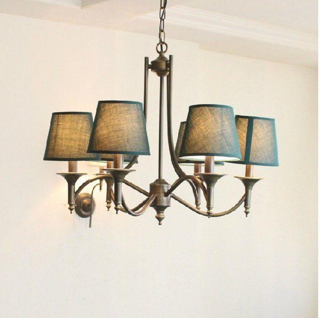 Moderne Landhaus Lampen Ceiling Lights Chandelier Wall Lights