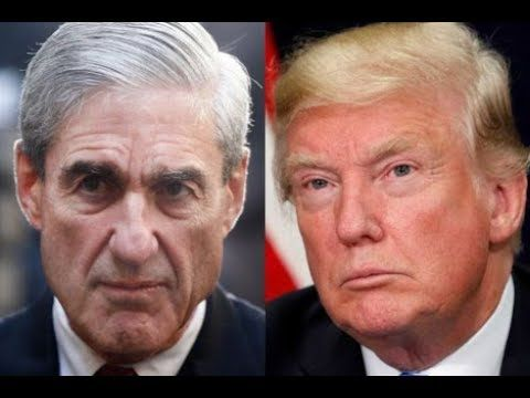 POSSIBILITY!! Trump and Mueller In On a COUP To Take Down Hillary Clinto...