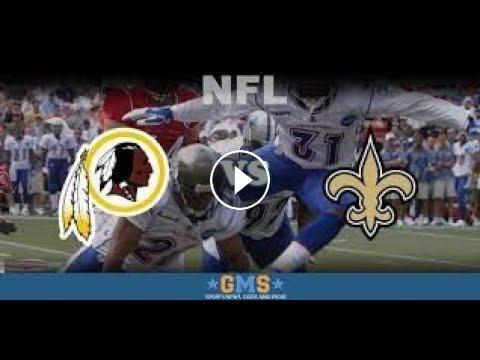 NFL LIVE : New Orleans Saints vs… https://feeds.website/video//nfl-live-new-orleans-saints-vs-washington-redskin-live-stream_87c59e4a6.html