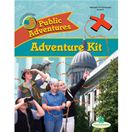 Citizenship Curriculum Adventure Kit Online. With an MCL format, would a 4-H group be considered a community learning opportunity?