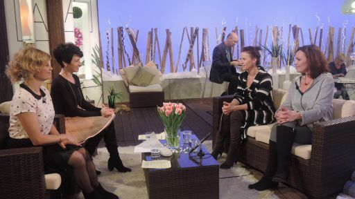 Sama doma - Mgr. Kateřina Denemarková o vývojové dysfázii (vstupy v 01:49, 18:54 a 76:58)