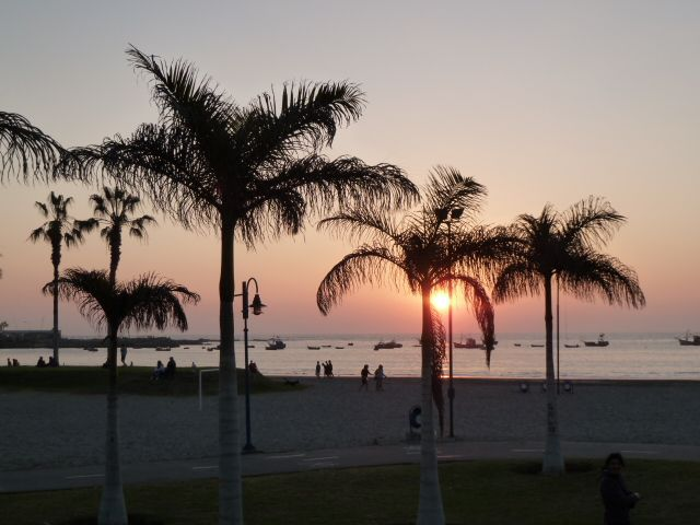 Playa de Iquique, Norte Grande