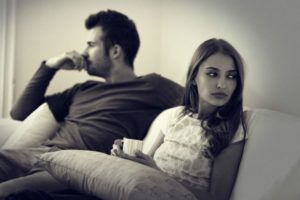 How to recover from a relationship break-up