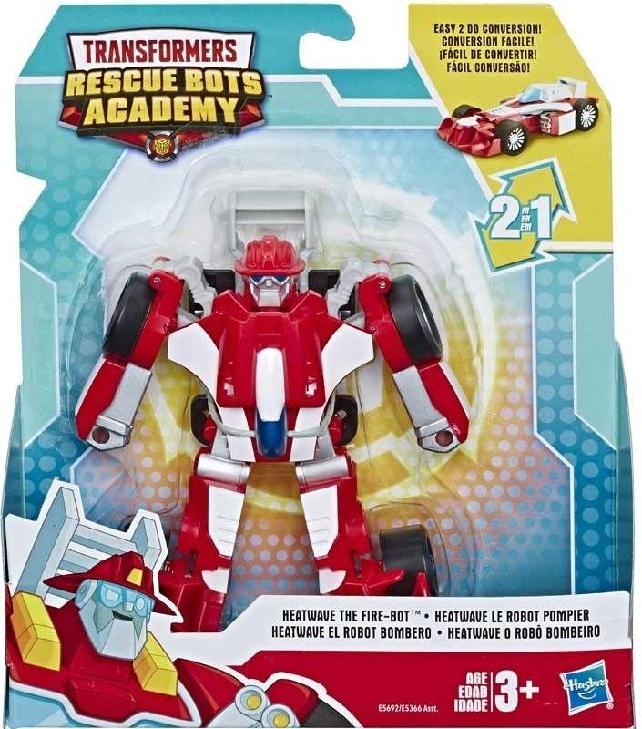 Playskool Heróis Transformers Rescue Bots Academia medix O Robô-Doc