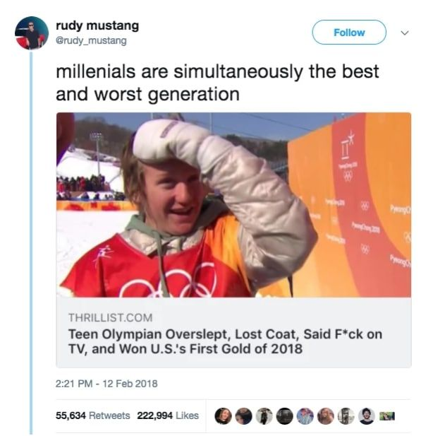 100 Jokes And Memes About Millennials That Will You Laughing And Crying For Hours Millennial Memes 100 Jokes Laugh
