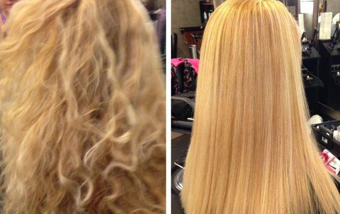 Oggi parliamo di capelli! Quante di voi lottano per avere capelli lisci? Oggi abbiamo recensito Fast Hair Straightener per voi! Cosa usate di solito? SEGUICI ANCHE SU TELEGRAM: telegram.me/cosedadonna