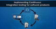 Continuous Integration testing guarantees the regular construction and testing of your software products, and can also allow you to fully exhibit the capabilities of your app. Frequent bug-fixes can be released more easily, which lets you better optimize your software