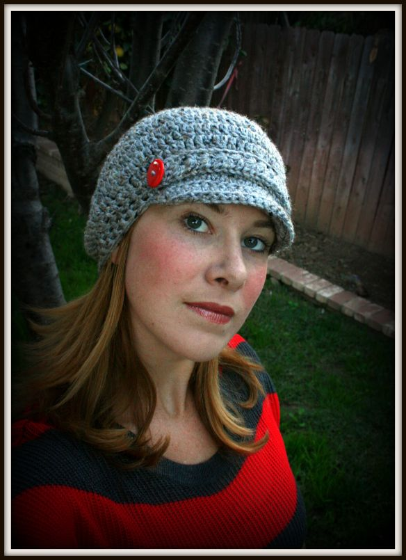 Knitting Expatwordpress : Images about crochet knit newsboy hats on pinterest