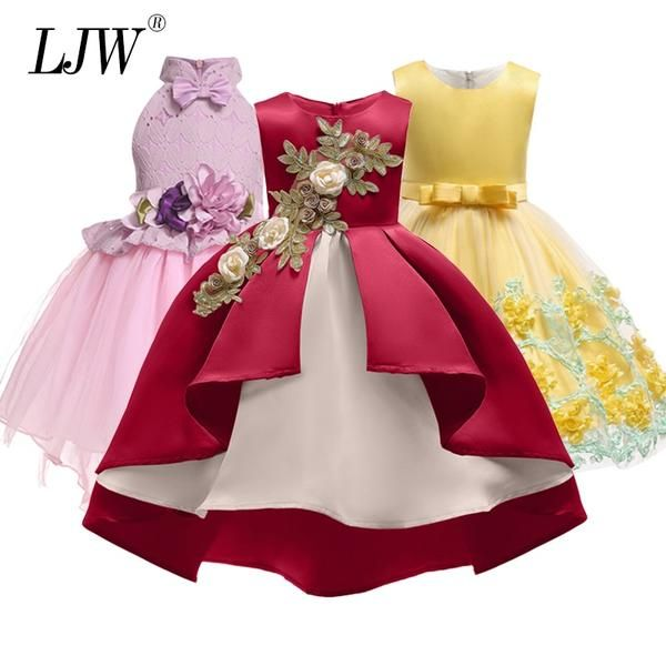 Baju Princess Anak Anak