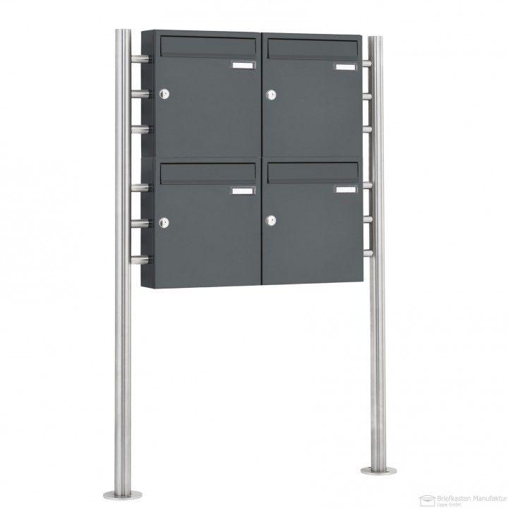 17 best ideen zu briefkastenanlage auf pinterest quarzit arbeitsplatten briefkasten modern. Black Bedroom Furniture Sets. Home Design Ideas