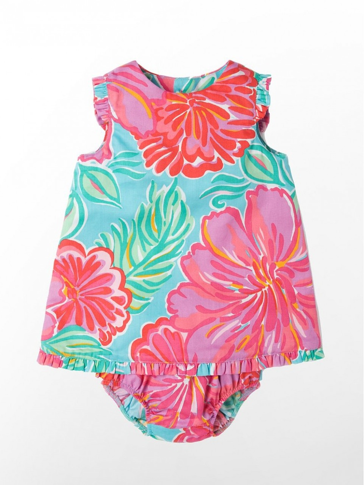 .Girls Lilly, Lilly Pulitzer, Lilly Baby, Lillypulitzer, Lilies Pulitzer, Baby Lilly, Baby Girls, Baby Dresses, Baby Lilies