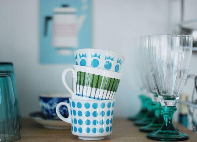 Cutest cups.