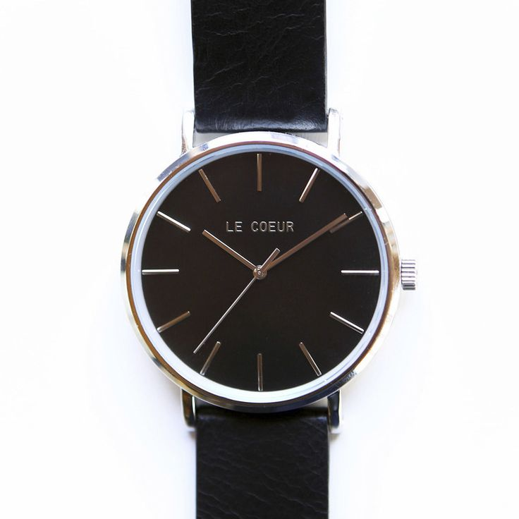 watch $168 from Le Coeur // Gifts for the Trendsetter