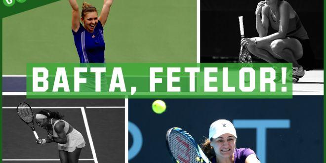Biletul Zilei - Ponturi Tenis (27.03.2015) - Simona Halep vs Nicole Vaidisova in turul doi la WTA Miami - Ponturi Bune
