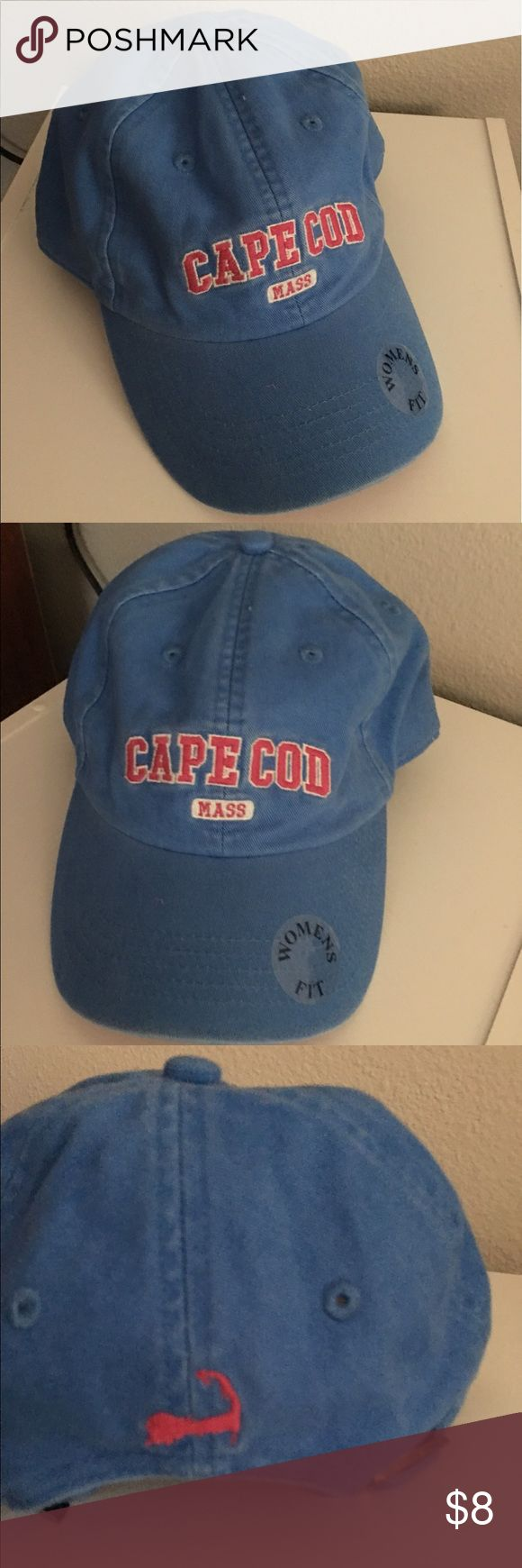 Ladies Cape Cod hat. NWOT Super cute ladies Cape Cod hat. NWOT. Adjustable. Never worn. No trades. Make me an offer. Accessories Hats