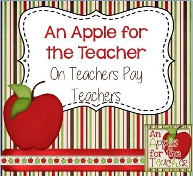 65 best Teachers Pay Teachers images on Pinterest   Teacher pay ...