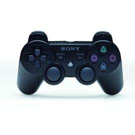 Manette Ps3 Sixaxis Officielle Sans Fil #Gaming #PS3