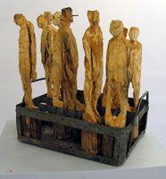 Thomas Putze - Galerie Tedden