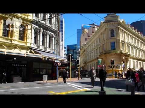 Wellington Video Guide #NewZealand http://www.mydestination.com/wellington