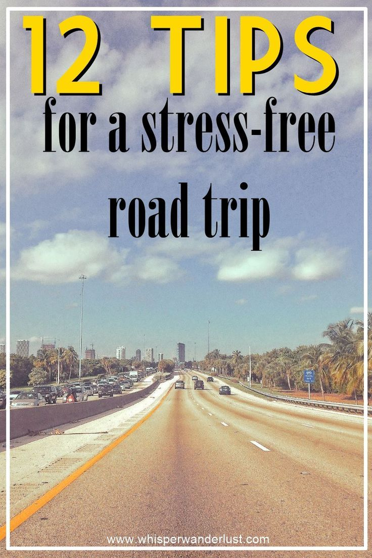 road trip tips | how to plan a road trips | stress-free road trip | best road trip | planning a road trip | how to road trip | rv rentals | best tips for road trips |