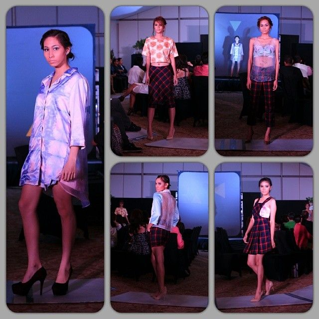 Ella Alas Fashion Design Raffles Design Institute Manila Dsync 2014 Fashion Design Fashion Design