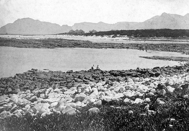The 'Old Kom' of Kommetjie 1910| Flickr - Photo Sharing!