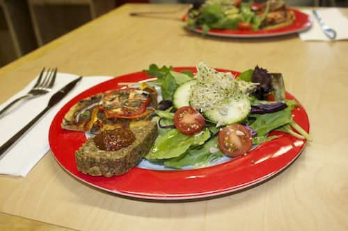 Healthy Funky Foods - Pizza   Healthy Dine OutHealthy Dine Out