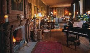 knebworth house - Google Search