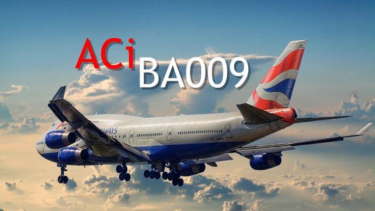 flygcforum.com ✈ New Air Crash Investigation ✈ British Airways Flight 9, All Engines Failed ✈