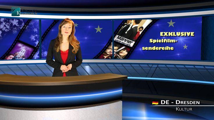 Exklusive Spielfilmsendereihe (klagemauer.tv)