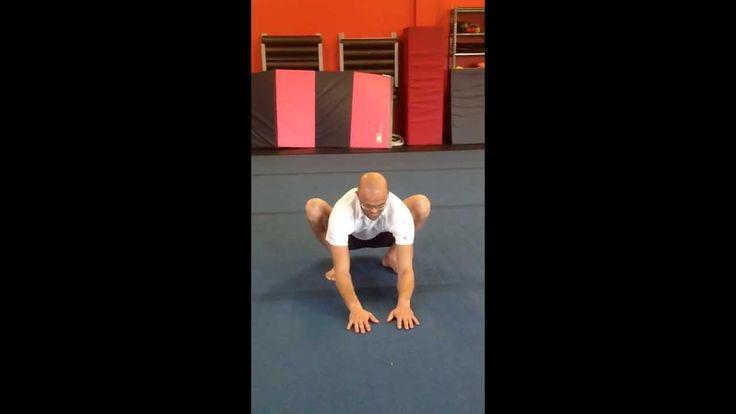 FSP. Fascia Stretching Protocol by Dr. Homayun Gharavi ❤ https://www.youtube.com/watch?v=w6rIjJySNSQ