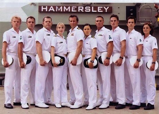 Sea Patrol Season 3