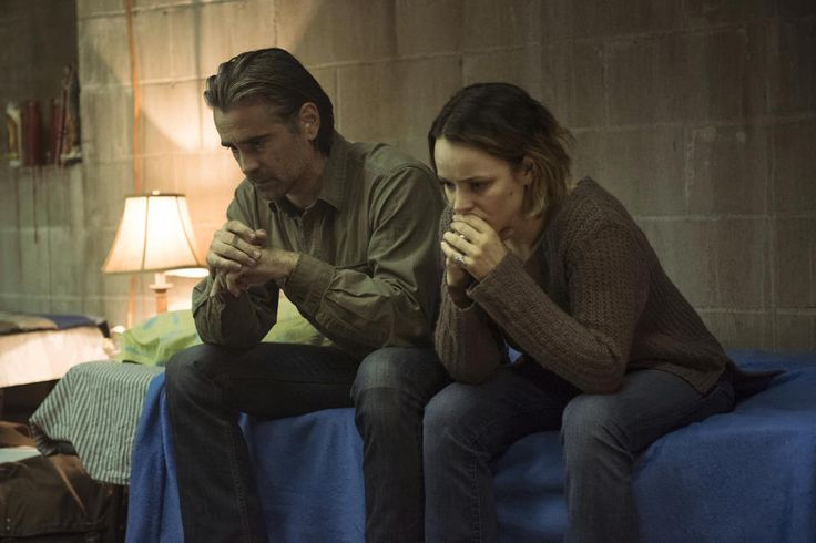 WHAT WE'RE WATCHING: Skip the second season of 'True Detective' | Grand Forks Herald
