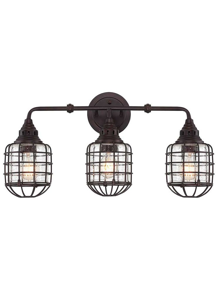 Industrial Style Bath Lights House Of Antique Hardware