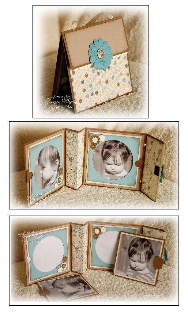 Cute mini album.