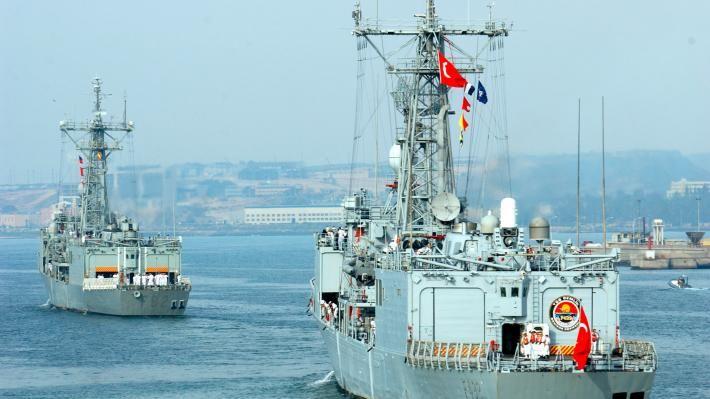 Η Άγκυρα απειλεί με πόλεμο εάν ξεκινήσουν έρευνες στην κυπριακή ΑΟΖ   | 902.gr