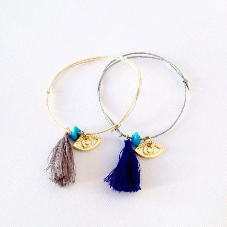 Event bracelets ΙΙ