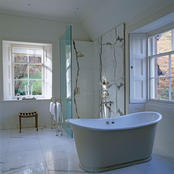Bathrooms Interiors Decorating Incredibly Modern Mid Century