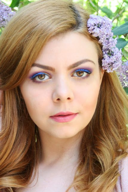 Spring make-up: http://ozfashionista.blogspot.ro/2013/04/machiaj-de-primavara-pentru-toate.html