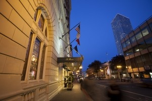 See some of Portland's best hotels with this fun itinerary around the city.
