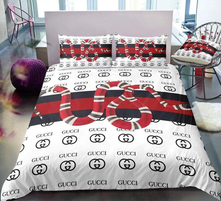 GG3 Gucci Bed Set \ Duvet Cover Set Duvet bedding sets