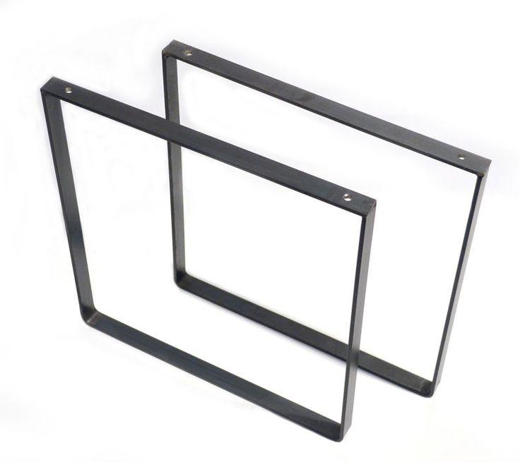 p es 1000 n pad na t ma tischbeine na pinterestu flachstahl ikea tischbeine a tischgestell. Black Bedroom Furniture Sets. Home Design Ideas