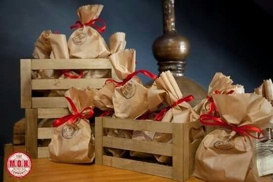 Christmas presents!!