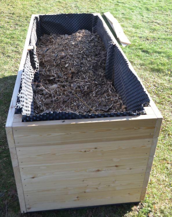 Hochbeet Fichte Hochbeet Holz Shop Hochbeet Bausatz