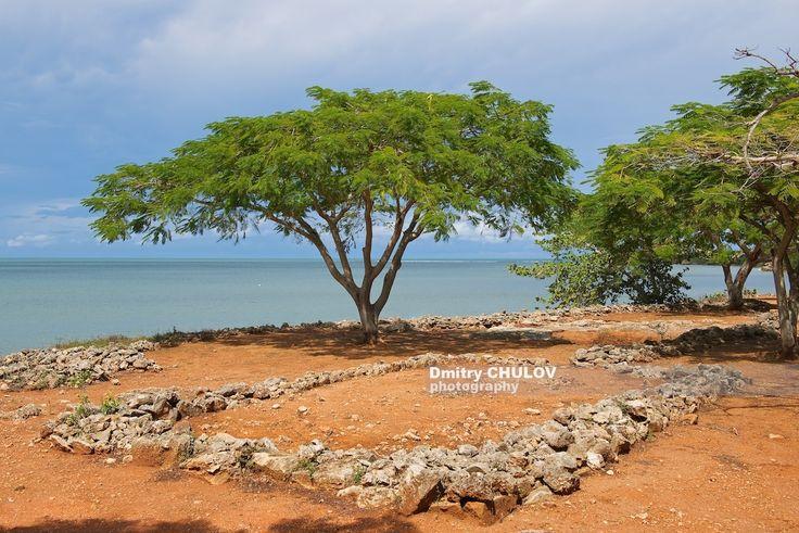 Маяк Колумба. Санто-Доминго, Доминиканская Республика. - http://www.dchulov.com/dominican-republic-la-isabela/