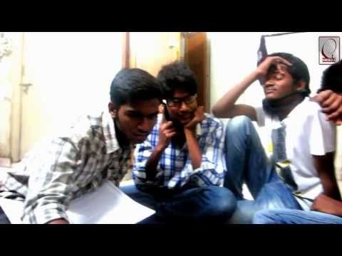 TELUGU SHORT FILMS NET | FUN | LOVE | ACTION | THRILLER | MESSAGE: Telugu comedy short film - 2014 [Bachelor boys]