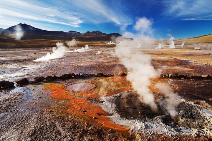 Destino: Deserto do Atacama - cenários de outro mundo